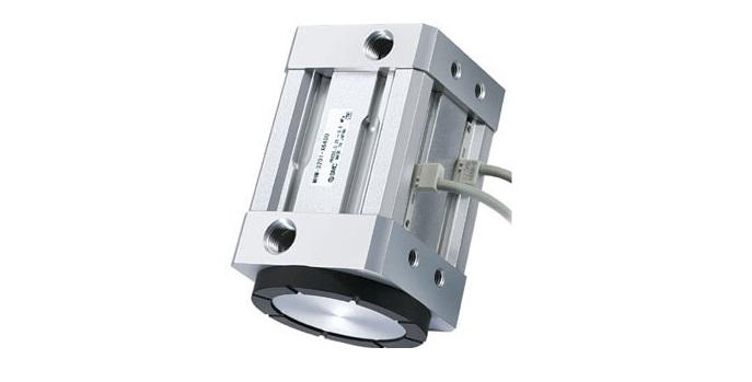 Serie MHM-X6400 de SMC
