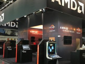 AMD en Embedded World '19