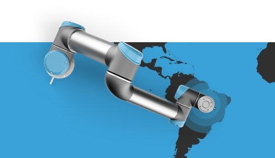 Universal Robots presenta sus últimas soluciones para máquina-herramienta