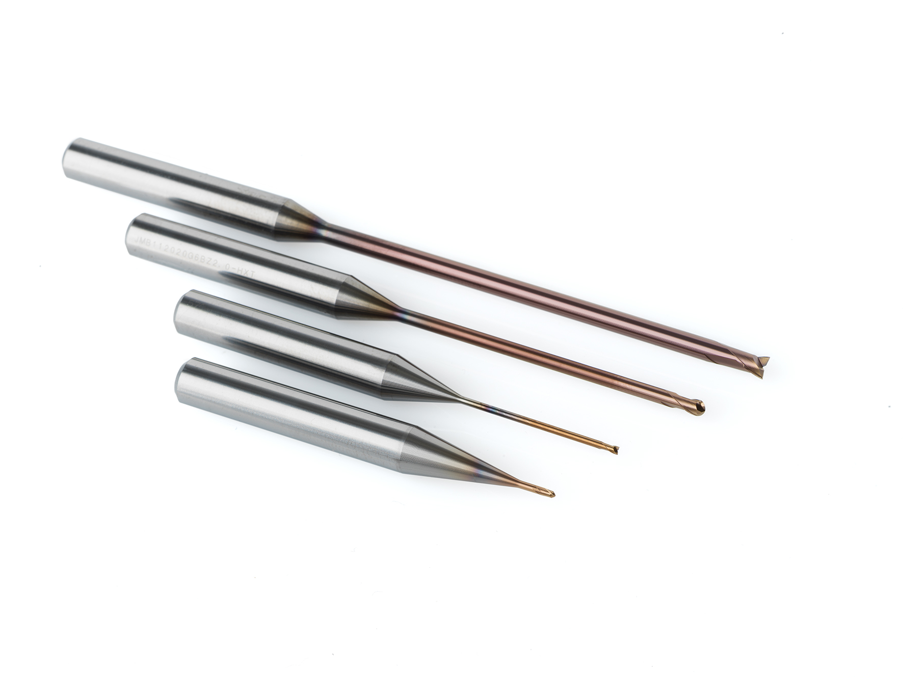 Gama de fresas de metal duro Mini de Seco: precisión en pequeñas herramientas