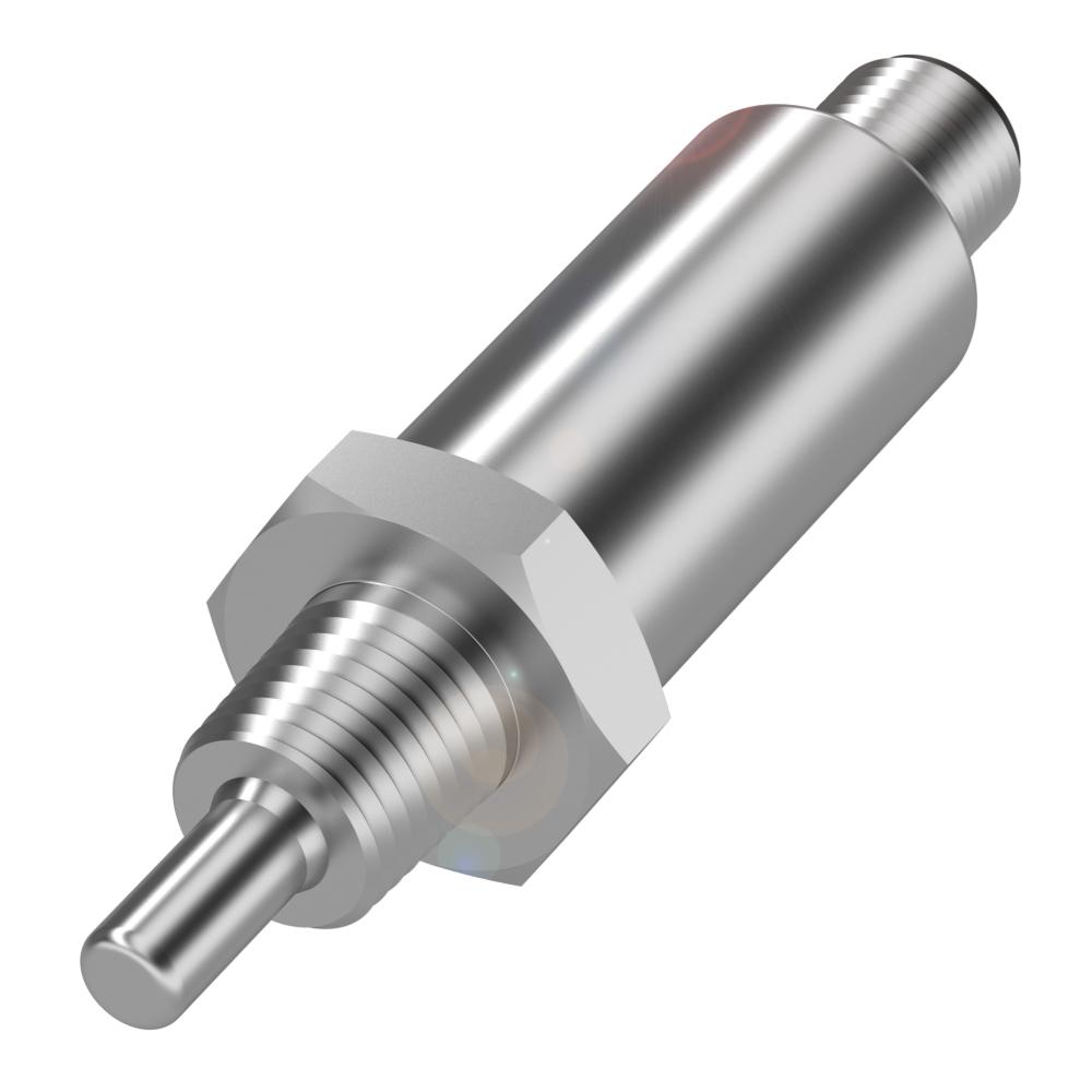 Sensores robustos Balluff para tecnología de procesos a pequeña escala