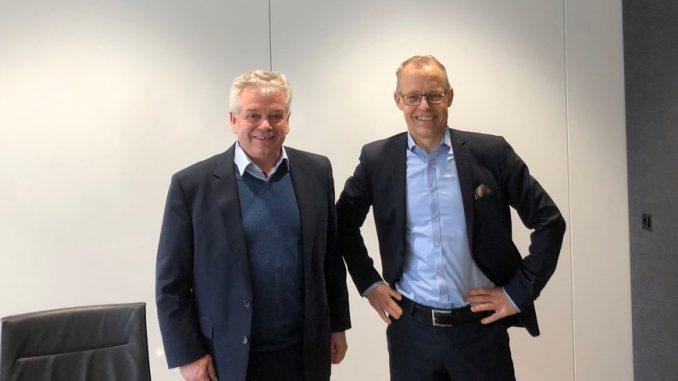 HMS Networks AB adquiere la mayoría de la empresa alemana WEBfactory GmbH