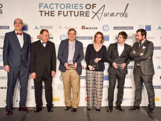 Factories of the Future Awards