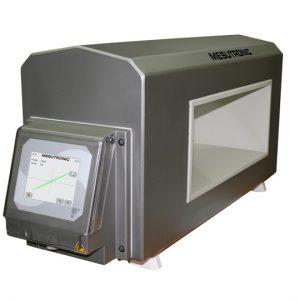 Detector de metales Mesutronic Lomatec Soluciones