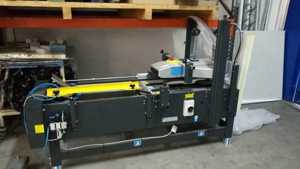 Precintadora de cajas PS50TB Lomatec Soluciones