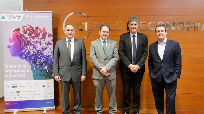 Advanced Factories reúne a la Industria para impulsar su competitividad