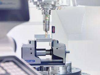 SCHUNK lleva sus novedades en clamping y gripping a Advanced Factories