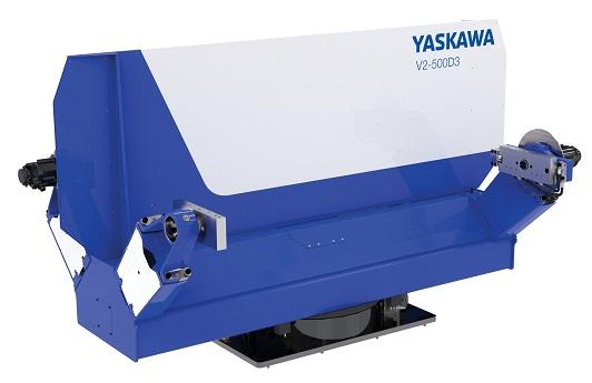 YASKAWA Posicionador V2