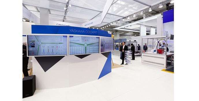Yaskawa Ibérica Advanced Factories