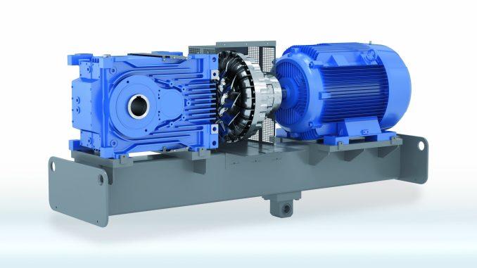 NORD lleva sus nuevos reductores, convertidores de frecuencia y soluciones de mantenimiento a la Hannover Fair 19
