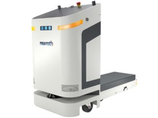 ActiveShuttle de Rexroth