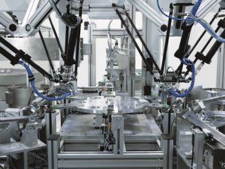 Automatización autónoma de Festo