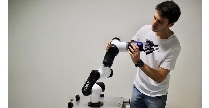 El brazo robótico MARA pone a prueba la seguridad de los cobots