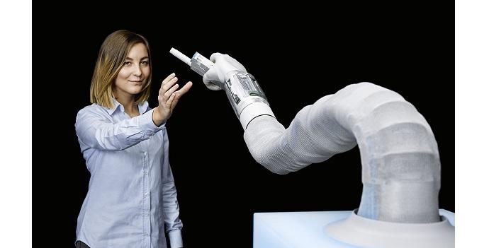 Festo bionics 19