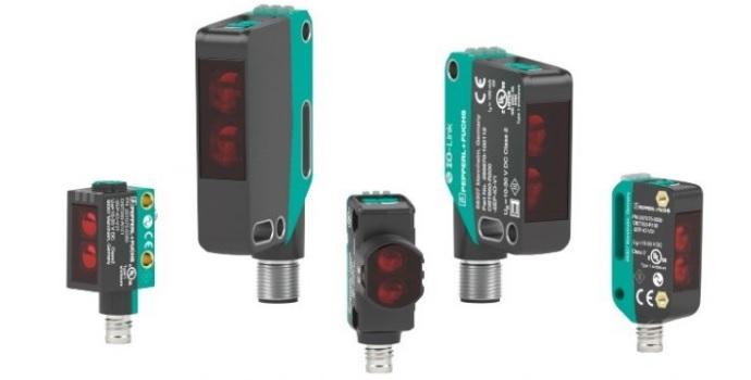 R200 y R201: los nuevos sensores ópticos para distancias operativas más largas