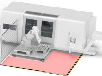 Safety@work: ¿cómo pueden funcionar con seguridad y eficiencia las máquinas herramienta y los sistemas?