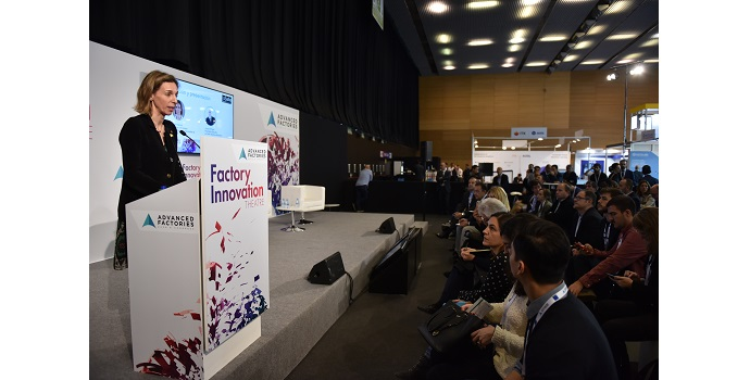 advanced factories start-ups industria 4.0
