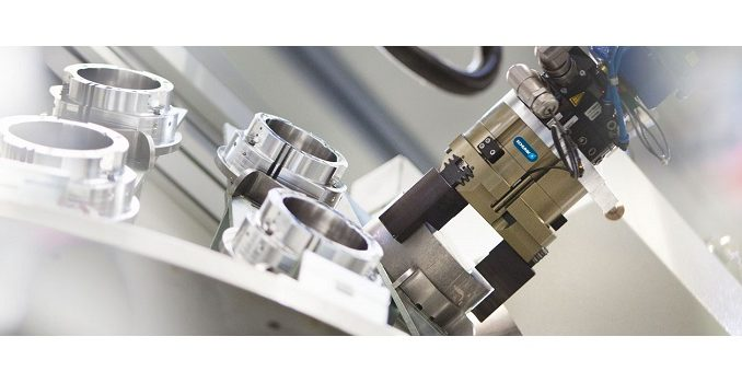 SCHUNK vuelve a la Asociación Española de Robótica y Automatización