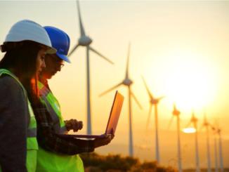 Energías renovables en entornos ecológicos con Mitsubishi Electric