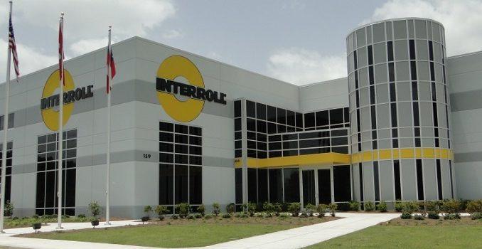 Interroll duplica su capacidad de producción en Atlanta