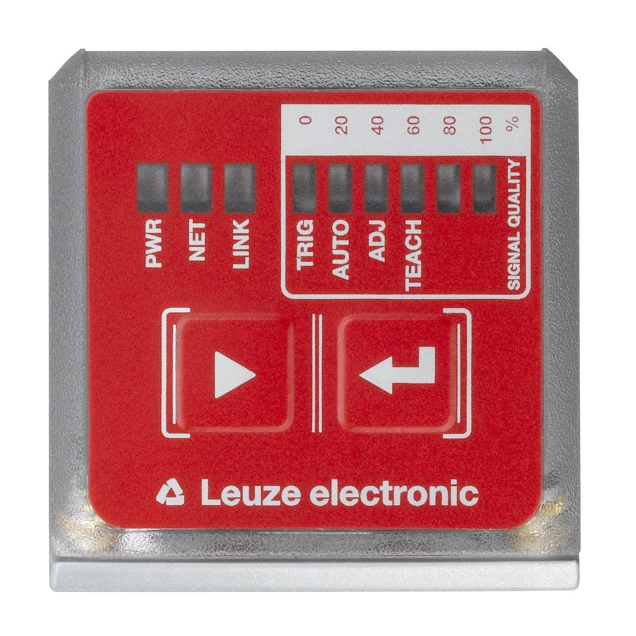 Soluciones de identificación para la industria de envase y embalaje por Leuze