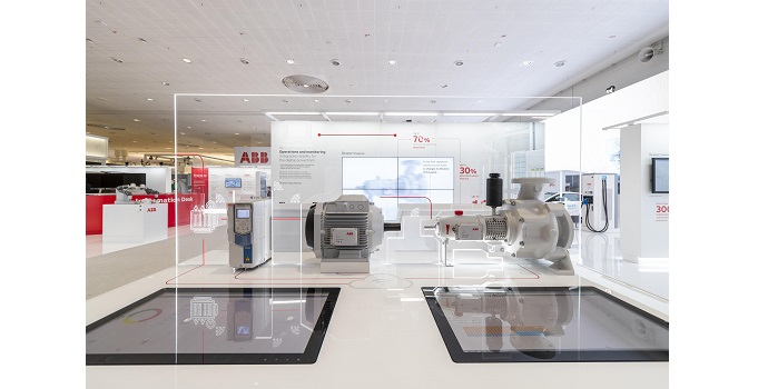 ABB AbilityTM Digital Powertrain