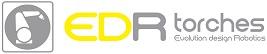 Logo EDRtorches