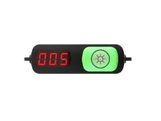 Elion incorpora en su catálogo los nuevos indicadores Pick-to-Light de Banner