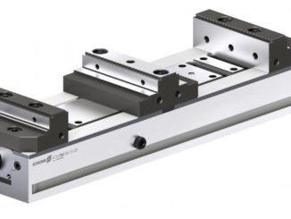SCHUNK lleva sus soluciones de clamping technology a Subcontratación 2019