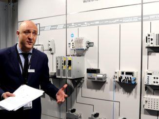 FESTO apuesta por la inteligencia artificial para la optimización de las fábricas