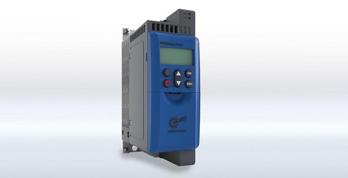 NORDAC PRO SK 500P: el nuevo convertidor de frecuencia de NORD