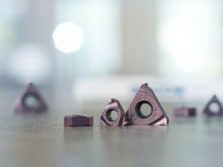 La nueva calidad de roscado de Seco Tools destaca en aplicaciones de piezas críticas