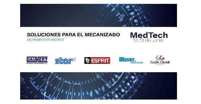 DAUNERT MedTech 2019