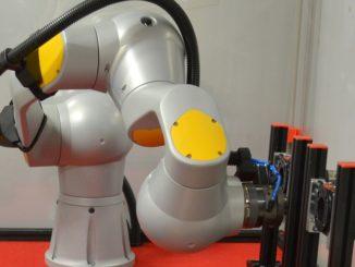 Pilz España y Portugal y Gimatic Iberia inician una colaboración en robótica