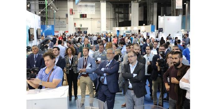 La digitalización industrial debate en Max el congreso sobre manufactura avanzada de Industry