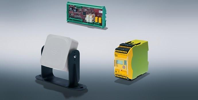 Pilz lanza al mercado el LBK System, el primer radar certificado en SIL 2 / PLd