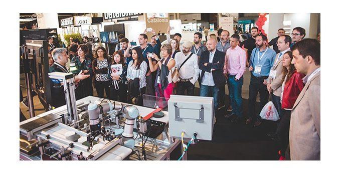 IoT Solutions World Congress anuncia los 10testbedsde su edición de octubre