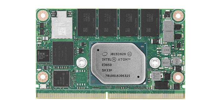 Advantech presenta su nuevo e innovador módulo SMARC SOM-2569