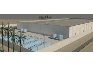Data centers Arabia Saudí _ RKL integral