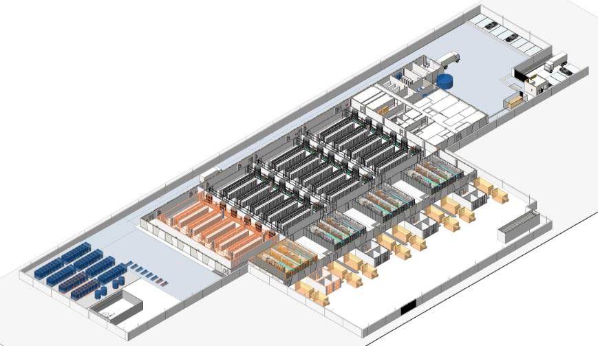 Data centers Arabia Saudi_ interior _ RKL integral
