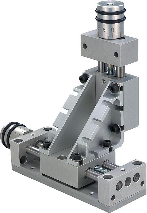 Ingeniería con precisión exquisita de la mano de norelem