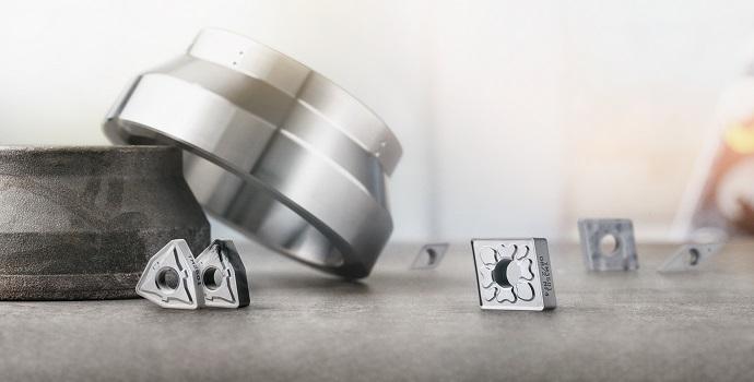 Seco Tools anuncia el lanzamiento de nuevas calidades con tecnología de recubrimiento Duratomic® para el torneado de aceros inoxidables