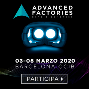 Advanced Factories 2020