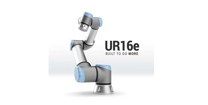 UR16e