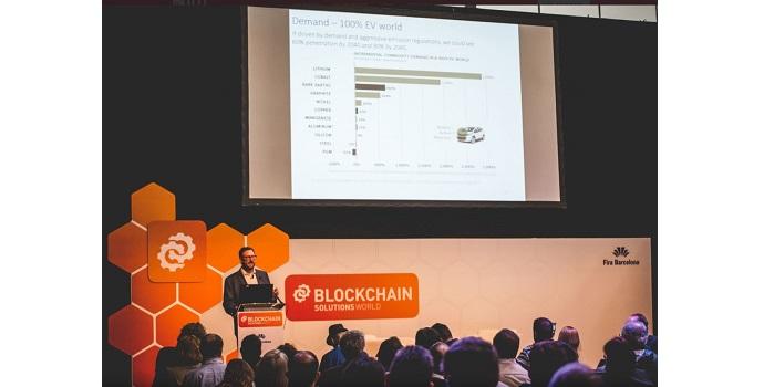 IoTSWC blockchain