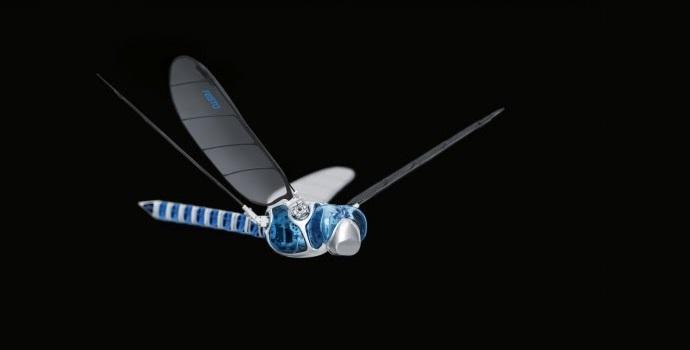 BionicOpter es el insecto robótico más grande del mundo según el Guinness World Records