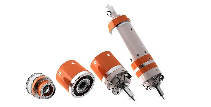 Mandelli Sistemi, a la vanguardia del mecanizado de piezas de titanio para aeronáutica