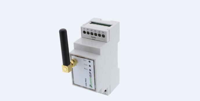 GSM-PRO2 de CONTA-CLIP cuenta con c