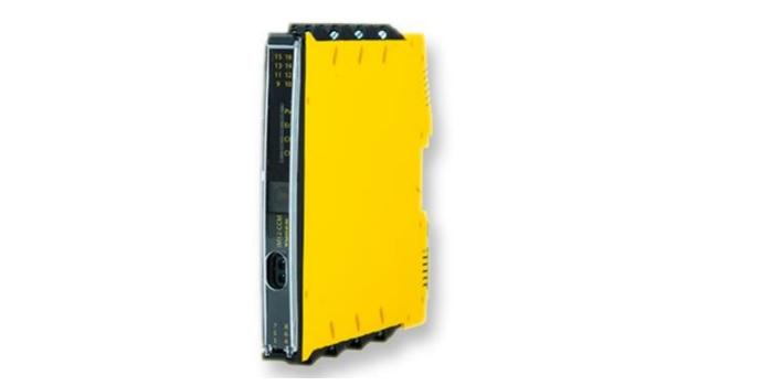 Supervisión y monitorización de Armarios eléctricos para un mantenimiento predictivo con IM12-CCM de Turck