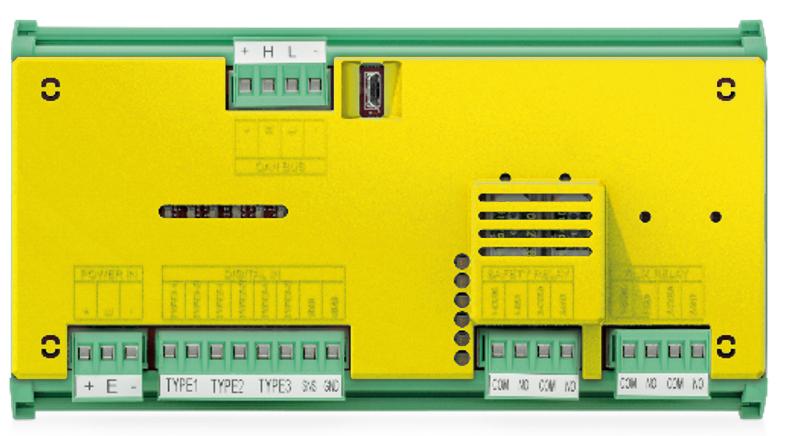 safeRS: la solución de radar para la detección segura de personas en entornos adversos se suma a la amplia gama de SICK en materia de seguridad